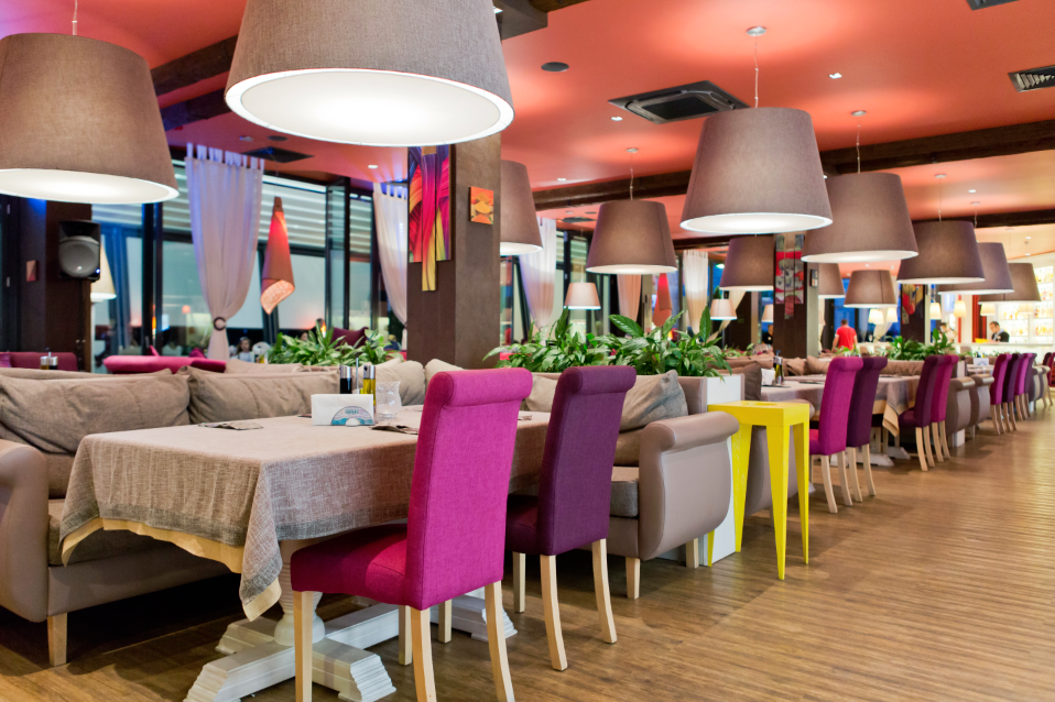Restaurant Musoni