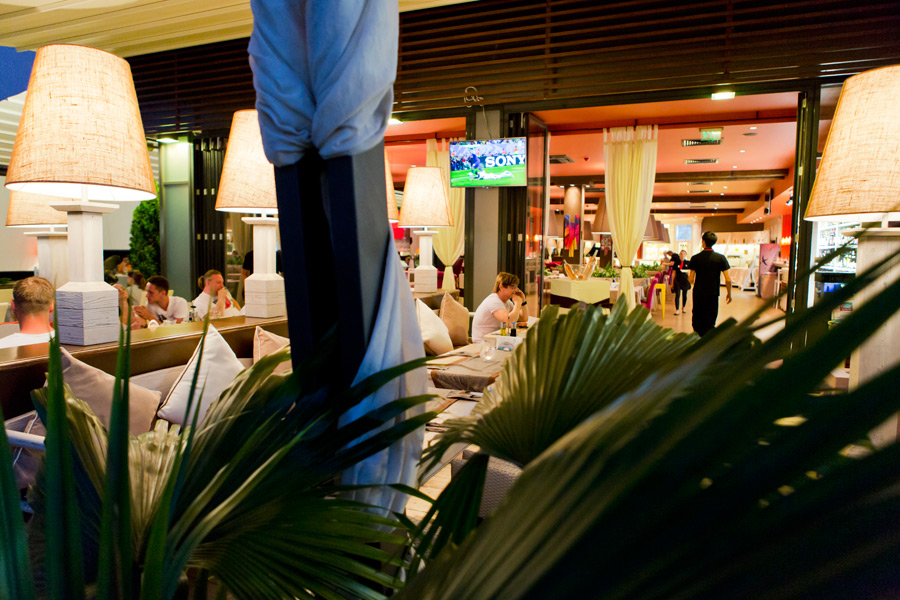 Musoni Restaurant