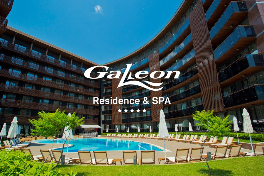 Galeon Residence and Spa